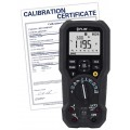 FLIR DM91TRMS Industrial Multimeter, 1000 V,  -