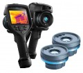 FLIR E85 Thermal Imaging Camera with WiFi, 384 x 288