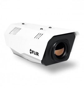 "FLIR FC-632 Thermal Analytics Security Camera with 32° FOV, 0.75""-"