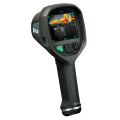 FLIR K55 Thermal Imaging Camera (TIC) with FSX for Firefighters with 2x Zoom, 76800 Pixels (320 x 240)-