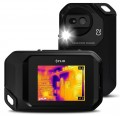 FLIR C2 Compact Thermal Imager with MSX, 4800 Pixels (80 x 60)-