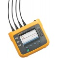 Fluke 1738/B Advanced Three-Phase Power Logger-