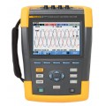 Fluke 435-II Series of Power Quality Analyzers-