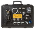 Fluke 700PTPK2 Pneumatic Test Pump Kit, 600 PSI, 400 Bar-