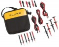 Fluke 700TLK Process Calibration Deluxe Test Lead Kit-