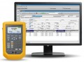 Fluke FLUKE-729/750SW BU 729 Automatic Pressure Calibrator and DPC/TRACK2 Software Bundle-