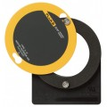 Fluke 075-CLKT-LIQ  75mm Infrared IR Window with Kwik Twist Cover, Clearance Pricing-