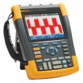 Fluke MDA-510 Motor Drive Analyzer, 4 Channel, 500 MHz-