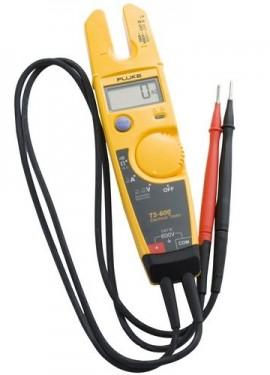 Fluke T5 600 Testeur De Courant C A C C 600v