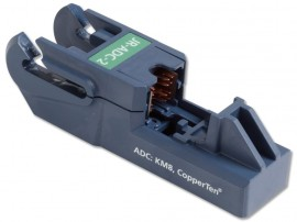 Fluke Networks JR-ADC-2-H JackRapid Replacement Blade Head-