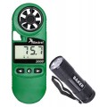 Kestrel 2000 Wind Meter Kit - Includes the B2000 LED Flashlight for FREE-