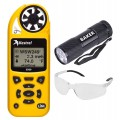 Kestrel 5500 Weather Meter Kit - Includes FREE Products with Purchase-