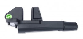 Leica 784968 Mounting Clamp for laser receivers-