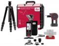 Leica 887900 DISTO S910 Outdoor Laser Distance Meter Kit with P2P-
