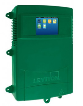 Leviton A8814-163 Energy Monitoring Hub+ Data Acquisition Server