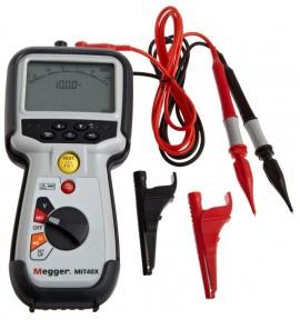 Megger MIT40X-EN 100V Special Application Insulation Tester