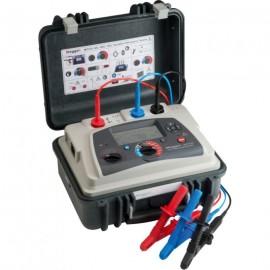15 kV Megger MIT1525-US Megger Insulation Tester LCD with Backlight Display