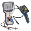 Megger MIT430/2 CAT IV Insulation Tester kit - Includes R8500 High Definition Video Borescope for FREE-
