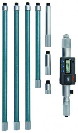 Mitutoyo 337-304 Digimatic Tubular Inside Micrometer