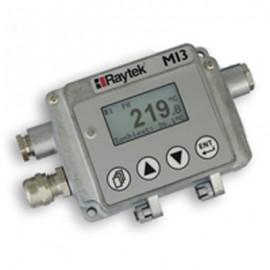 Raytek RAYMI3COMM Communication Box with USB Interface for MI3 Infrared Sensor-