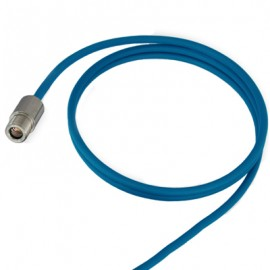 Raytek RAYMI310LTS Infrared Temperature Sensor with 1m Cable, 10:1 Optics, -40 to 600°C (-40 to 1112°F)-