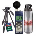 REED SD-2010-KIT Heat Stress Data Logger Kit-
