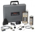 Simpson SMS-2 Sound/Noise Dosimeter Kit with Tripod Mount and Detachable Microphone-