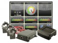 TED PRO 400 Commercial Three-Phase Energy Monitoring System, 400A-