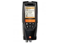 Testo 320 Combustion Analyzer Kit with Color Display-