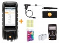 Testo 300 Residential/Commercial Combustion Analyzer Kit with printer-