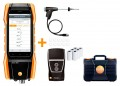 Testo 300 LL Commercial Combustion Analyzer Kit with printer-