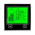 Trumeter APM-POWER-APO APM Power Meter with Outputs, Positive LCD-