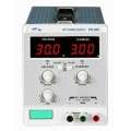 Unisource PS-303 Dual Output DC Power Supply-