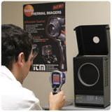 Testo Infrared Thermography